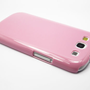 Pink Hard case for Samsung Galaxy S3