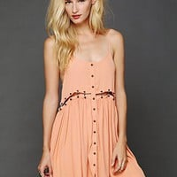 Free People Valley of Queens Dress