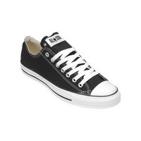 Customized Chucks Converse Chuck Taylor All Star Low in Black