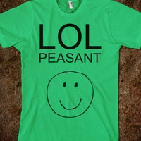 Peasants Design - Dopest Shirts Co.