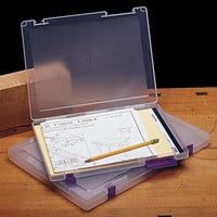 Document Cases: Document Storage Cases, Paperwork Storage Boxes