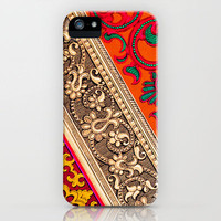 The Ornament of the Pop Palace iPhone Case by Maximilian San | Society6