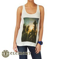 Element Tops - Element Indian Summer Top - Coco