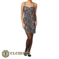 Element Dresses - Element Olivia Dress - White