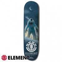 Element Skateboards - Element Yeti Skateboard Deck - 8.5
