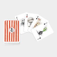 Tim Burtons Playing Cards | MoMA Store
