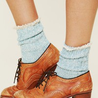Free People Gatsby Wingtip