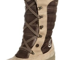 Timberland Women's Mount Holly Faux Fur Knee-High Boot