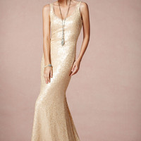 Cyprium Gown