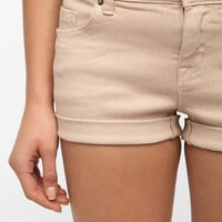 Urban Outfitters - BDG Alexa Mid-Rise Denim Short