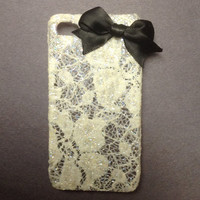 Lace IPhone 5 Case
