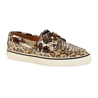 Sperry Top-Sider Animal-Print Bahama Boat Shoes 					 					 				 			 | Dillard's Mobile