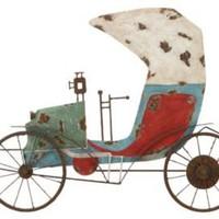 One Kings Lane - The Well-Dressed Wall - Buggy Wall Decor I