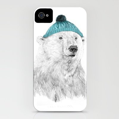 Bob II iPhone Case by Jamie Mitchell | Society6