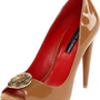 Amazon.com: Charles Jourdan Collection Women&#x27;s Lynette 2 Pump: Shoes