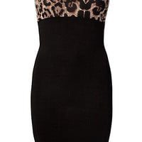 Bandeau Two Part Dress, Club L