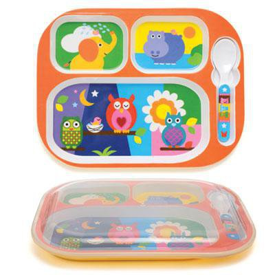 Animals Everyday Tray