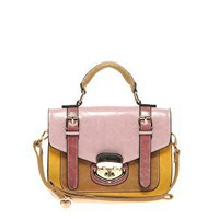 Warehouse | Warehouse Mini Satchel at ASOS