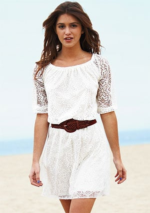 dELiAs > Allover Long-Sleeve Lace Dress > dresses > new arrivals