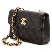 WGACA Vintage Vintage Chanel Mini Bag | SHOPBOP