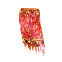 Valentin Yudashkin - Valentin Yudashkin Couture hand made Elephant beaded skirt