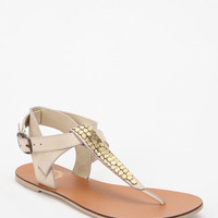 Urban Outfitters - Ecote Embellished Thong Sandal