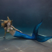 Mertailor Mermaid Tails - Mermaid Tail Swimming Suits and Accessories