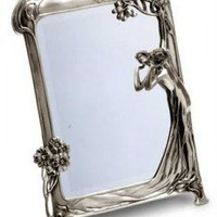 Unique Vintage Mirror for Decoration - Furniture and Home Design