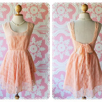 A Party Limited  Cocktail Prom Party by LovelyMelodyClothing