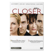 GiftGenius: Closer DVD