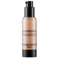 Sephora: SEPHORA COLLECTION Perfecting Cover Foundation: Liquid Foundation