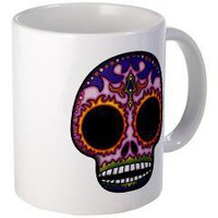 Dia De Los Muertos | Day of the Dead: New Day of the Dead Art - El Casamiento