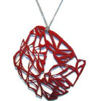 POP-OUT PENDANT