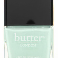 butter LONDON The Nail Lacquer in Fiver : Karmaloop.com - Global Concrete Culture