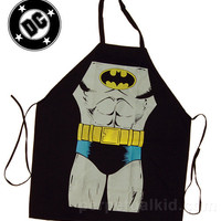 $19.99 DC COMICS BATMAN APRON - Perpetual Kid