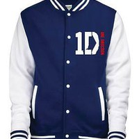 1D,One Direction Varsity...