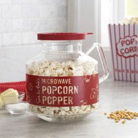 Sur La Table® Microwave Popcorn Poppers | Sur La Table