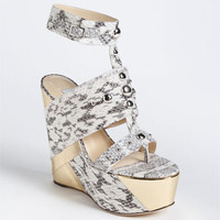Jimmy Choo &#x27;Bibi&#x27; Wedge Sandal | Nordstrom