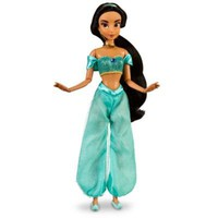 Disney Princess Jasmine Doll -- 12'' H | Dolls | Disney Store