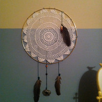 Dream Catcher by milanadrianna on Etsy