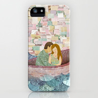 and they lived happily ever after iPhone Case by Elephant Trunk Studio | Society6