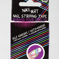 NPW Nail Art Striping Tape