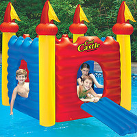 Cool Castle Pool Float