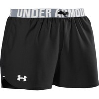 Under Armour Play Up 3&quot; Short - Women&#x27;s