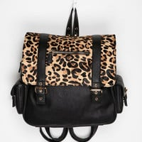 BDG Double Buckle Backpack