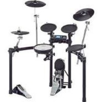 Roland V-Compact Series TD-4S Electronic Drum Set