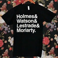 'Sherlock and Friends' Shirt