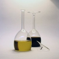 Ming Oil &amp; Vinegar Set