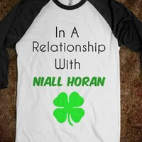 Relationship w/ Niall Horan - One Direction Wear