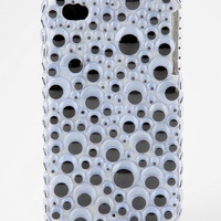 Googly Eye iPhone 4/4s Case